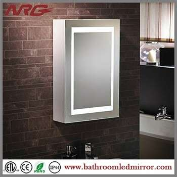 Aluminum Motion Sensor Led Cabinet Light