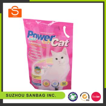 宠物食品包装袋、动物饲料包装袋。