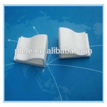 粘接塑料扁平电缆夹/线夹