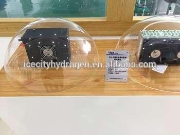 200w 21v石墨板发电机具有自增湿和空气冷却的氢燃料电池