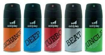 addplay除臭剂