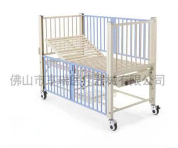 CE手动小儿床一功能