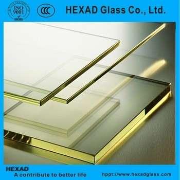 六厚层X射线铅玻璃安全