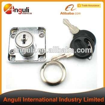 锌合金138-22家具柜锁