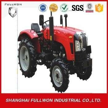 中国小农具35hp农用拖拉机机