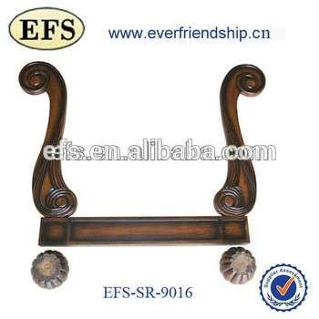 古典廉价实木家具沙发椅架
