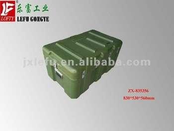 Plastic Turck Tool Boxes/Plastic Transport Box/ Box Manufacturer