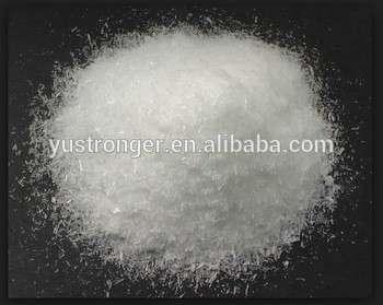 在中国的高质量粉香草风味食品添加剂的最大供应商