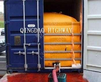 集装箱液袋/ flexibag化罐/柔性袋生产厂家