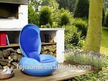 Strange Modern Garden Furniture Design Folding Outdoor Egg Chair Andrewgaddart Wooden Chair Designs For Living Room Andrewgaddartcom