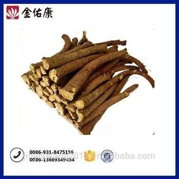 中国优质甘草干加工厂