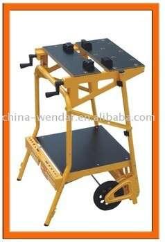 工具箱多用工作台