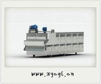 Belt Drying Machinery