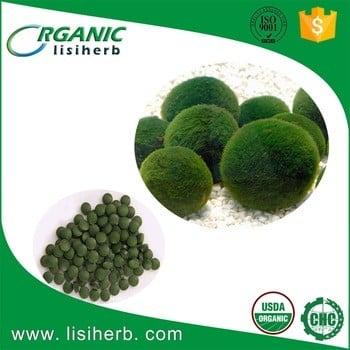 顶级有机食品批发健康食品认证小球藻螺旋藻