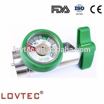 ator-1 cga870氧气调节器固定式流量计