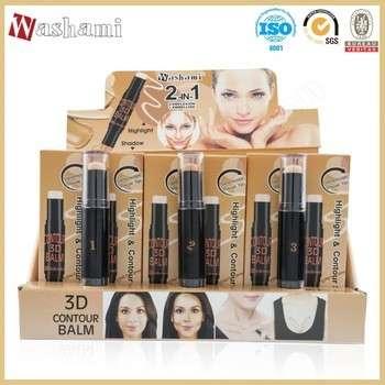 washami 2 1防水化妆笔最好的化妆品遮瑕膏