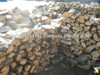 DRIED FIREWOOD FOR GERMANY AND AUSTRIA