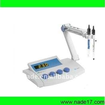 纳德仪器离子分析仪dws-51钠离子分析仪、离子浓度计测量