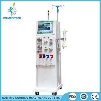 肾血液透析机