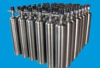 金属氢化物储氢罐