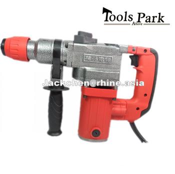 旋转电锤、家用电动工具。
