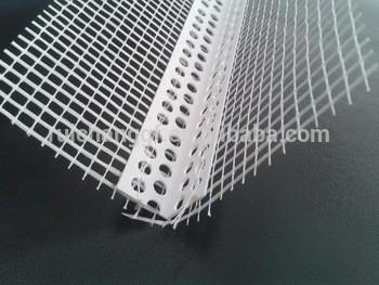 玻璃纤维网PVC角珠护角