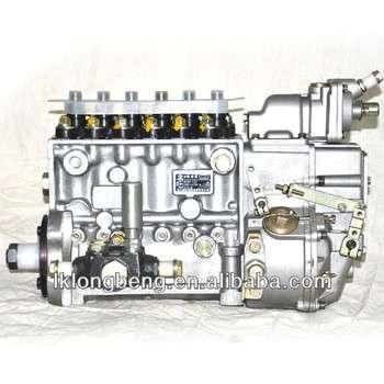 6缸直列P7100喷油泵