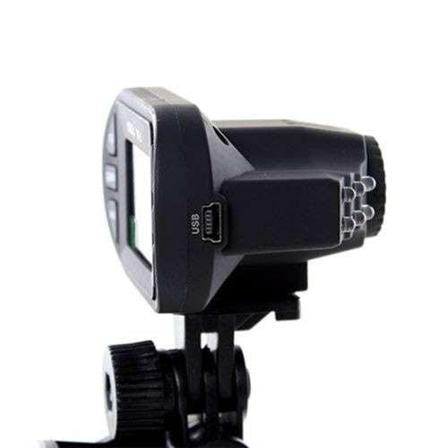 微型汽车摄像头的全高清1920×12的1080p红外LED汽车凸轮视频C600记录仪车载DVR破折号凸轮