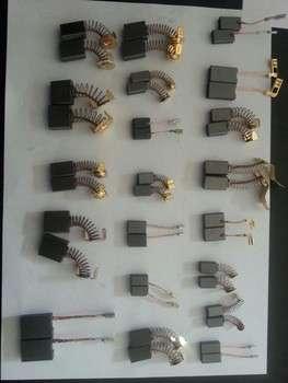 各种电动工具用碳刷
