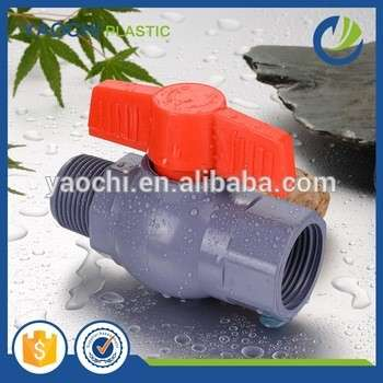 Farm Irrigation Tools Plastic Water Pipe Fittings Female To