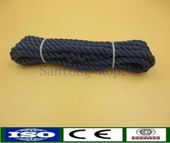Ship And Barge Mooring Rope
