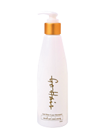 抗脱发香波可以防止头皮屑,减少脱发,减少油性头皮。