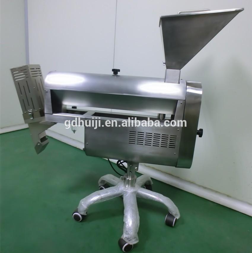jmj-2a刷胶囊抛光机,抛光机和分拣机的胶囊