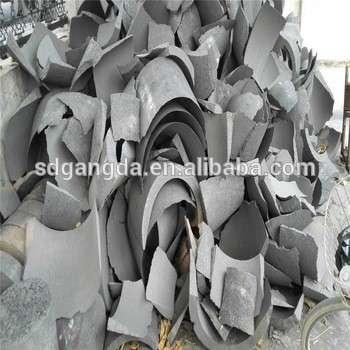 铁合金和乙炔炉自焙Low ash Carbon电极糊