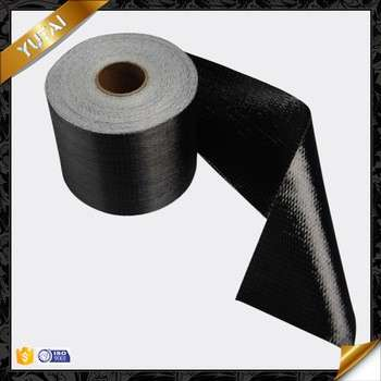 In-Stock Items Supply Type and 100%Carbon Fiber Material 12k carbon cloth