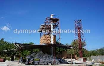 椰壳炭化炉