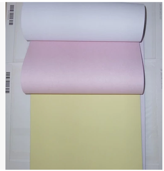 无碳复写纸生产无碳复写纸