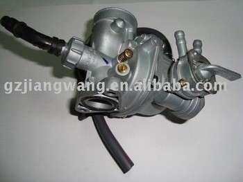 Bajaj摩托车化油器