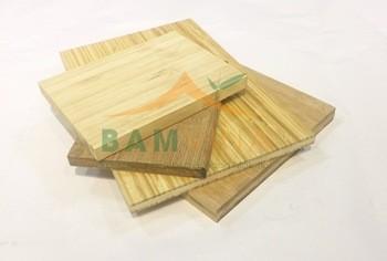 越南竹胶合板