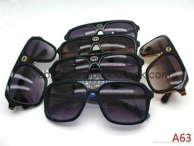 b2ba35d3708 Wholesale AAA Quality GUCCI Sunglasses Cheap Wholesale High Quality GUCCI