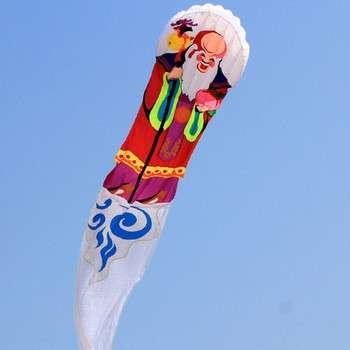 充气式中国传统风筝