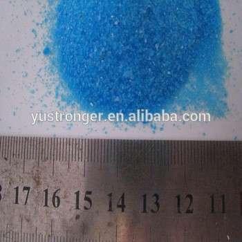 竞争价蓝硫酸98%硫酸铜无机盐