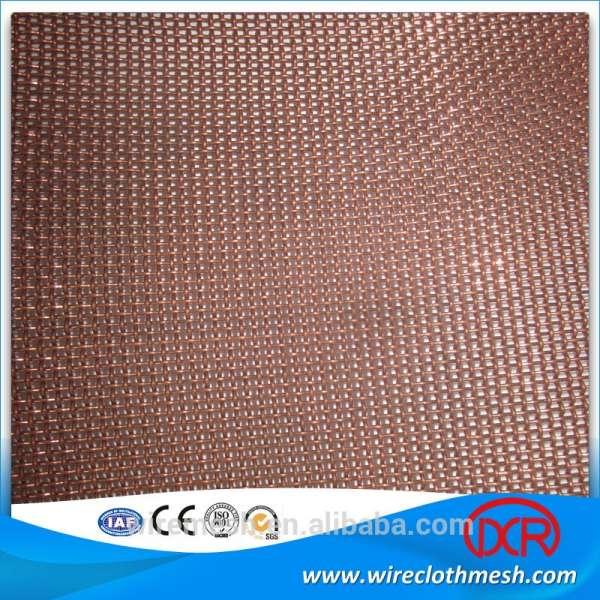 铜丝网铜丝布