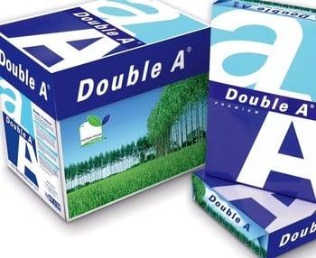 优质A4复印纸泰国80 GSM / 75 GSM / 70 GSM复印机文件