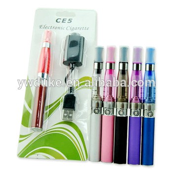 2016 China Wholesale Best Selling E-cigarette CE5 Vaporizer