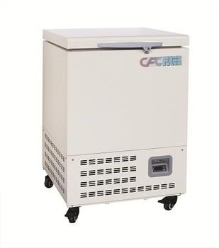 - 80度低温超低温实验室冷冻装置
