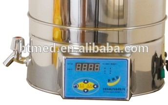 Food Industrial Steam Sterilizer Autoclave For Sale