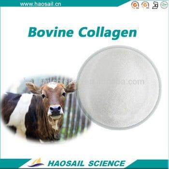 优质水解化妆品使用牛胶原蛋白粉