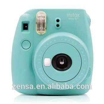 Fujifilm Instax Mini 8 Plus Instant Polaroid Photo Film Fuji Camera