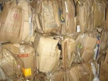 质量用硬纸板废纸OCC废纸废热销的选择。